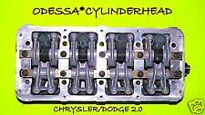 CHRYSLER DODGE NEON STRATUS 16V 2.0 SOHC REBUILT CYLINDER HEAD & NEW CAM