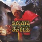 Spice in Your Life by Richie Spice (CD, Jun-2006, V.P./Fifth Element)