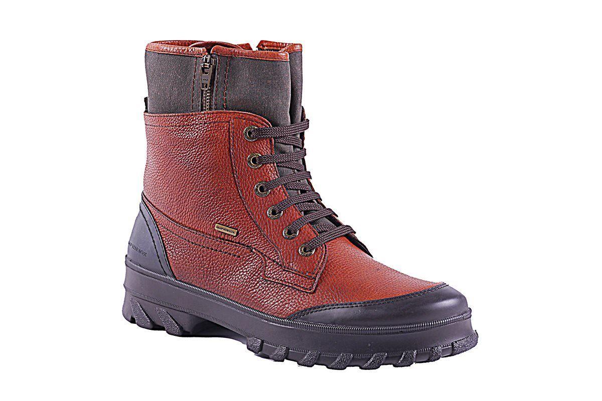 Geox Yeti ABX G U34L2G Amphibiox Herren Boot Stiefel Wandern Gr.41,44,46 Neu