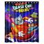 New Fabric Bath Curtain Tom and Jerry Custom Shower Curtain 60x72 Inch
