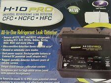 New Listingnew Bacharach H10 Pro Refrigerant Freon Hvac Air Conditioner Ac Leak Detector