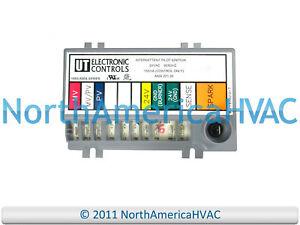 Image Is Loading Oem Rheem Ruud Furnace Control Circuit Board 62