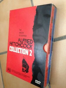 Alfred-Hitchcock-Collection-2-Murder-Who-Knew-Too-Much-DVD-L8