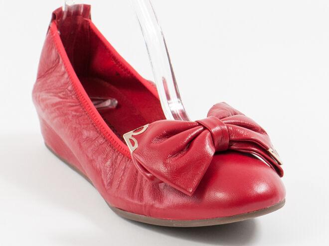 Nuevos Zapatos Arco Cuero Francesco V. Rojo Talla 40 40 40 EE. UU. 10  la mejor oferta de tienda online