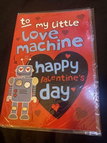 valentines day Card