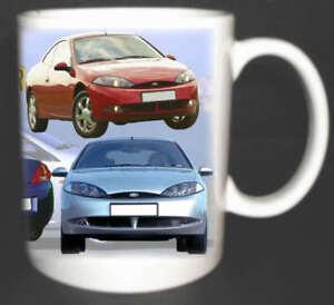 FORD-COUGAR-voiture-classique-tasse-nouvelle-edition-limitee-design