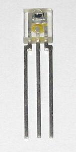 Optek Photologic Sensor OPL561 - Optek OPL 561 Photo Sensor - Schmitt Trigger