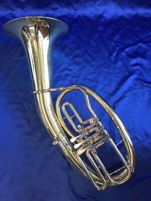 Arnolds & Sons Ath-5500 Tenorhorn Alto Horns Musical Instruments & Gear