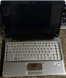 HP PAVILION DV9500 DV9620US FOR PARTS LAPTOP