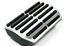 New-Genuine-RS6-PHAETON-TOUAREG-TRANSPORTER-SUPERB-Stainless-Brake-Pedal-Cover thumbnail 1