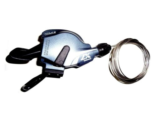 NEW SRAM X7 Trigger Shifter Mountain MTB Bike 2-speed LEFT only