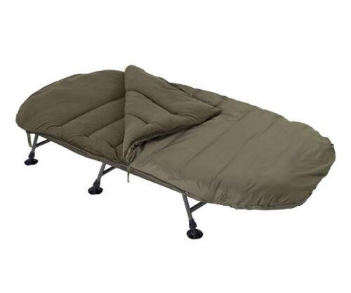 Trakker Nouveau Version Big Snooze 208108 Plus Sac De Couchage Large Taille