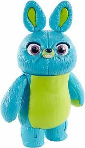 Disney-Pixar-Toy-Story-4-Conejito-Poses-Juguete-Figura-de-Accion-Muneca-17cm