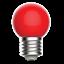LED-E27-E14-1W-3W-5W-7W-9W-12W-Gluehbirne-Leuchte-Lampe-rot-gruen-blau-gelb Indexbild 10