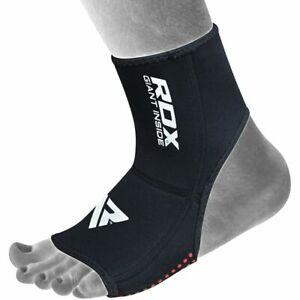 RDX-Neoprene-Ankle-Brace-Support-Guard-MMA-Foot-Muay-Thai-Boxing-Gym-Sport-H