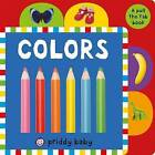 Colors by Roger Priddy (Board book, 2016)