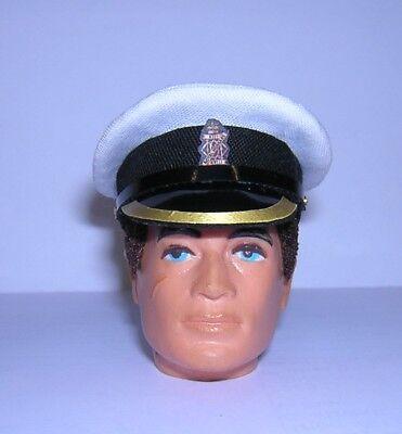 Banjoman 1:6 Scale Royal Navy Petty Officer/'s Cap For Action Man G I Joe