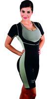 Body Sauna Shaper Suit Neoprene Men-woman Boxing Workout 3193 Full Body S M L Xl