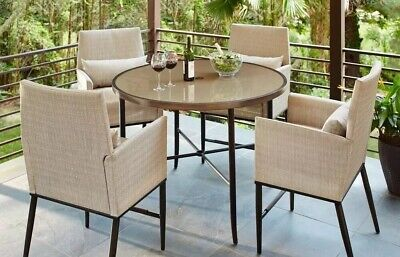 Aria Patio Dining Chairs
