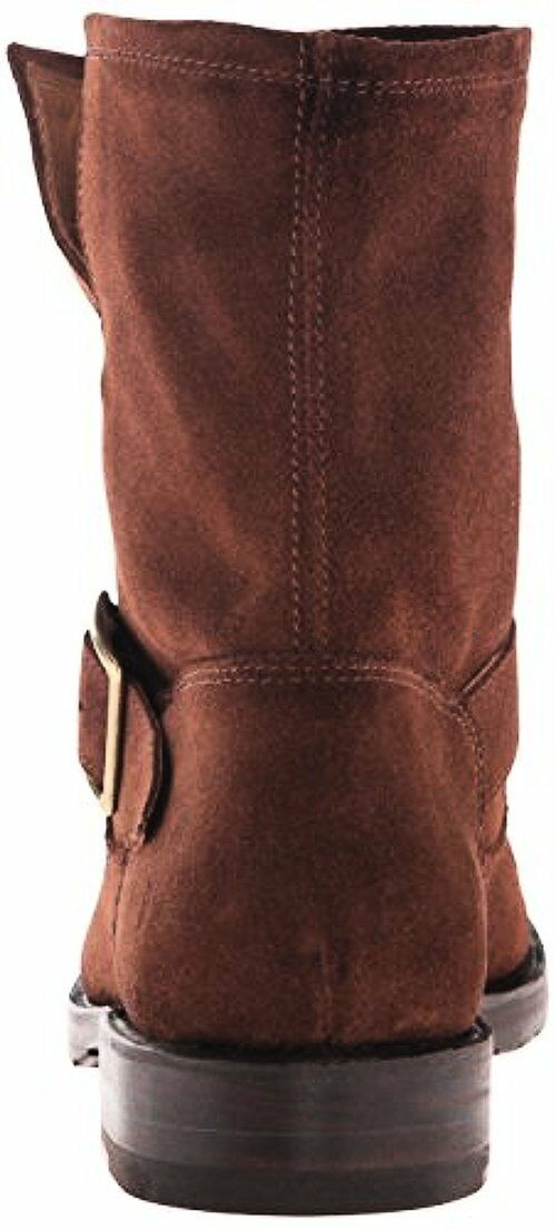 Frye Womens Natalie Short Engineer  BootB (M)- Pick SZ/Color.