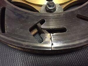 Go-Kart-Arrow-40mm-Brake-Disc-Hub-and-Brake-18mm-Vented-Disc