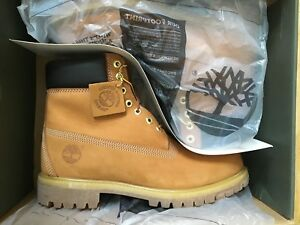 Details about Brand New Men's Timberland Boot 6 Inch Premium 10061