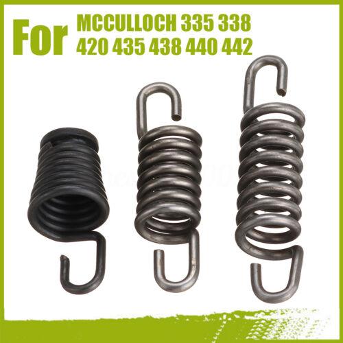 AV Anti Vibration Spring Isolator For MCCULLOCH 335 338 420 435 438 440 442