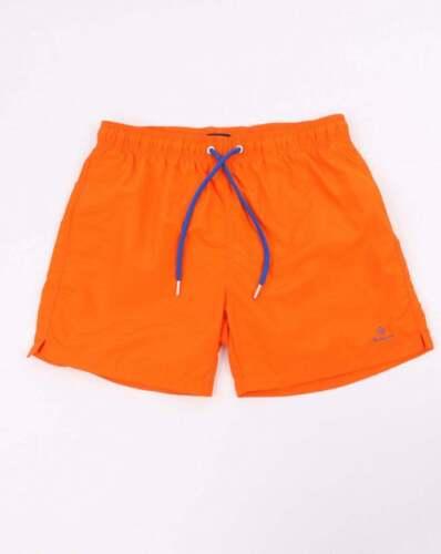 trunks swimming costume beach shorts Gant Swim Shorts in Orange