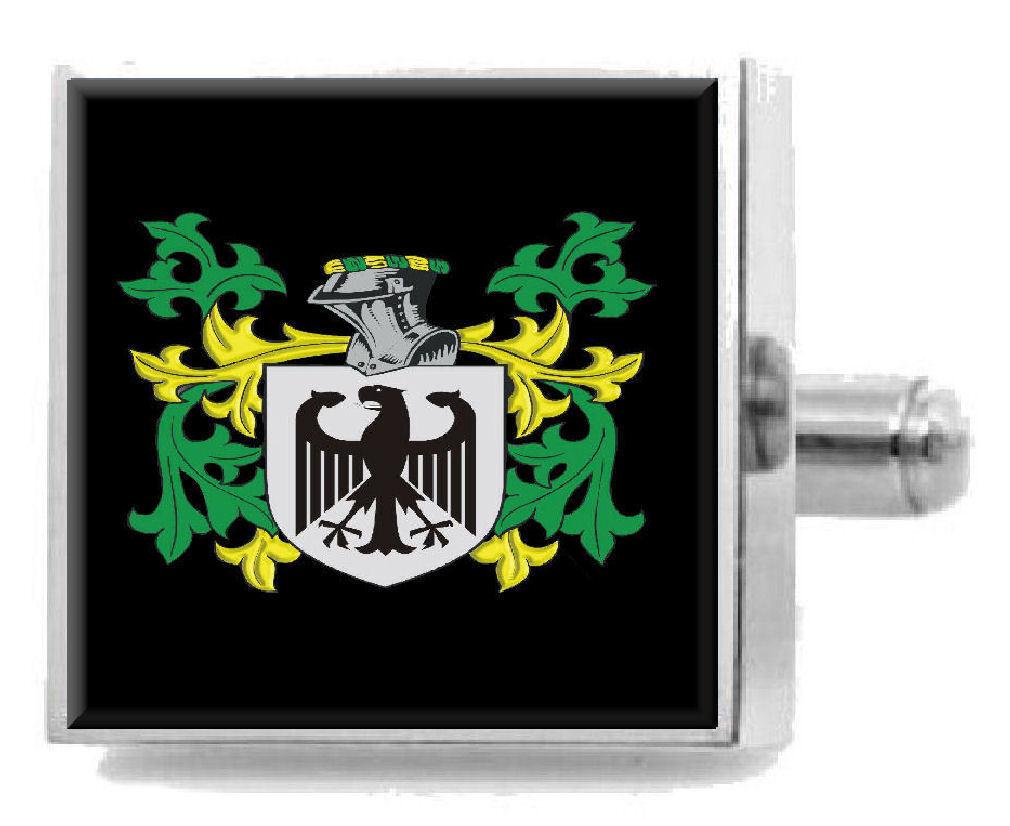 Inglish Inghiletrra Araldica Stemma argentoo argentoo argentoo Sterling Gemelli Inciso Messaggio 2d0fb2
