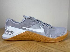 Men's Nike Metcon 4 Atmosphere Grey Gum