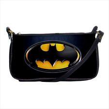 Batman Dark Knight Shoulder Strap Clutch Bag