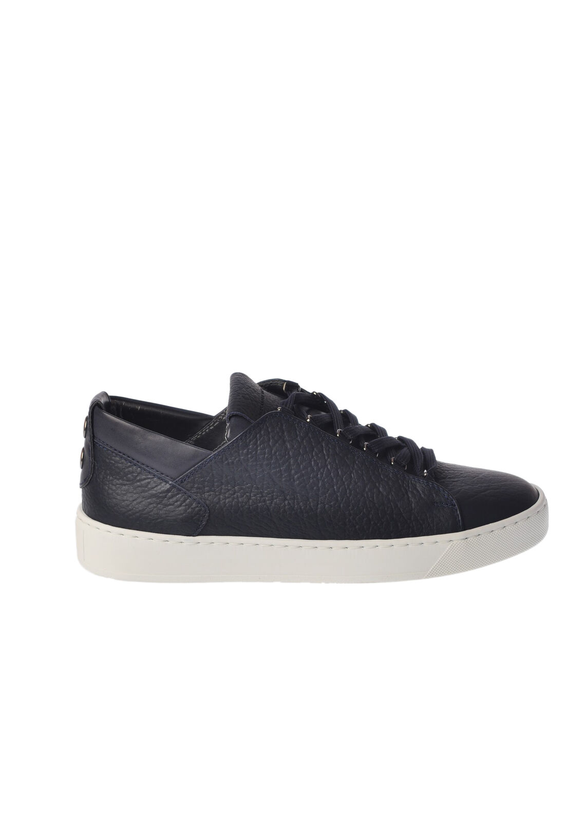 Alexander Smith - shoes-Sneakers low - Man - bluee - 4992215G180708