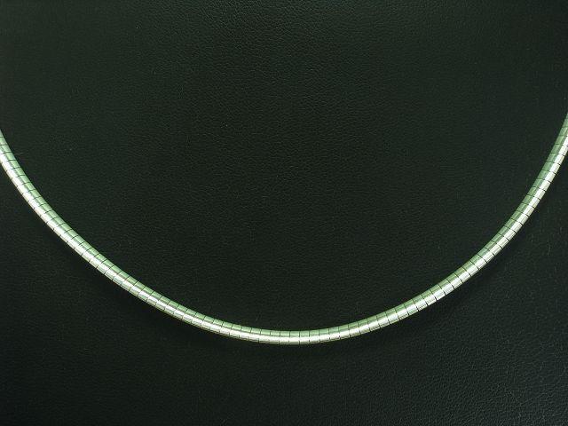 925 STERLING silver COLLIER   HALSKETTE   ECHTsilver   12,9g   45,3 cm