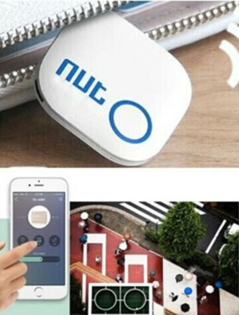 Anti-lost Smart Patch Alarm Tag Bluetooth Tracker Child pet Finder GPS Locator M