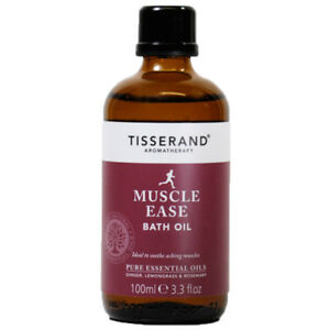Tisserand-MUSCLE-EASE-BAGNO-OLIO-100ml
