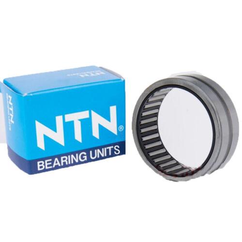 NTN HK1816  Drawn Cup Needle Roller Bearing 18 x24x16mm