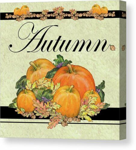 Fall Festival Pumpkin/_Autumn Pumpkins Cross Stitch Pattern