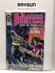 Huntress-Vol-1-17-VF-NM-1st-Print-DC-Comics