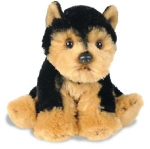 Suki 12103 Yorkshire Terrier Dog 5 7/8in Cuddly Toy Collection Suki Classic