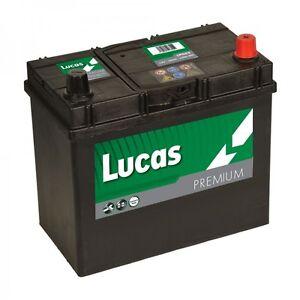Lucas-LP053-Car-Battery-TYPE-053-12V-45AH-330A-HONDA-TOYOTA-NISSAN-SUZUKI