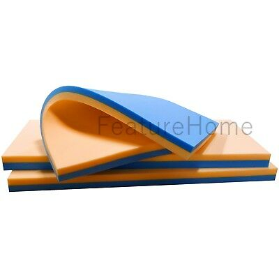 Foam Mattress for Folding-Beds High-Quality Memory Foam ✔️ ALL SIZES Caravans