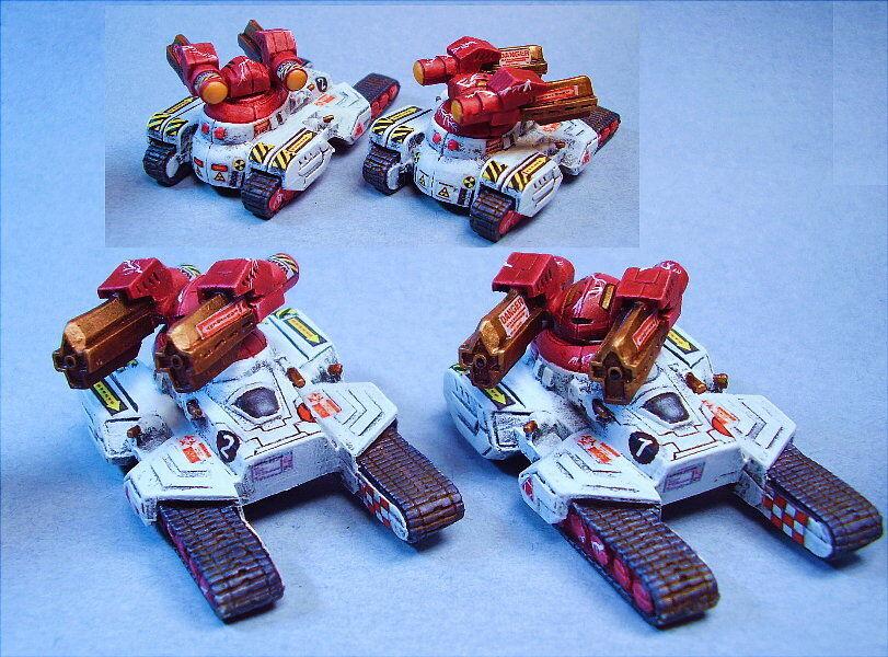 slåsstech målade bilnivore tankar WDV2 (2)