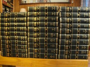 The Encyclopedia Americana 1955