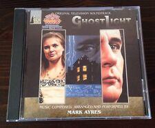 Doctor Who - Ghost Light Orig 1993 Release Cd Ultra Rare Silva Screen Mark Ayres