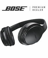 Bose Qc35 Wireless Noise Cancelling Headphones - Premium Bose Dealer - Warranty