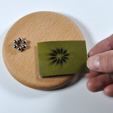 Japanese Magnetic Field Viewer Film, Pattern Viewing Card 85*100mm