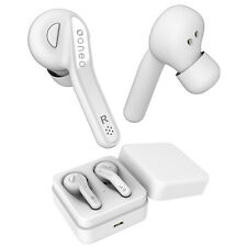 oneo Wireless Bluetooth 5.0 EarBuds with Charging Case SweatProof Headset Stereo