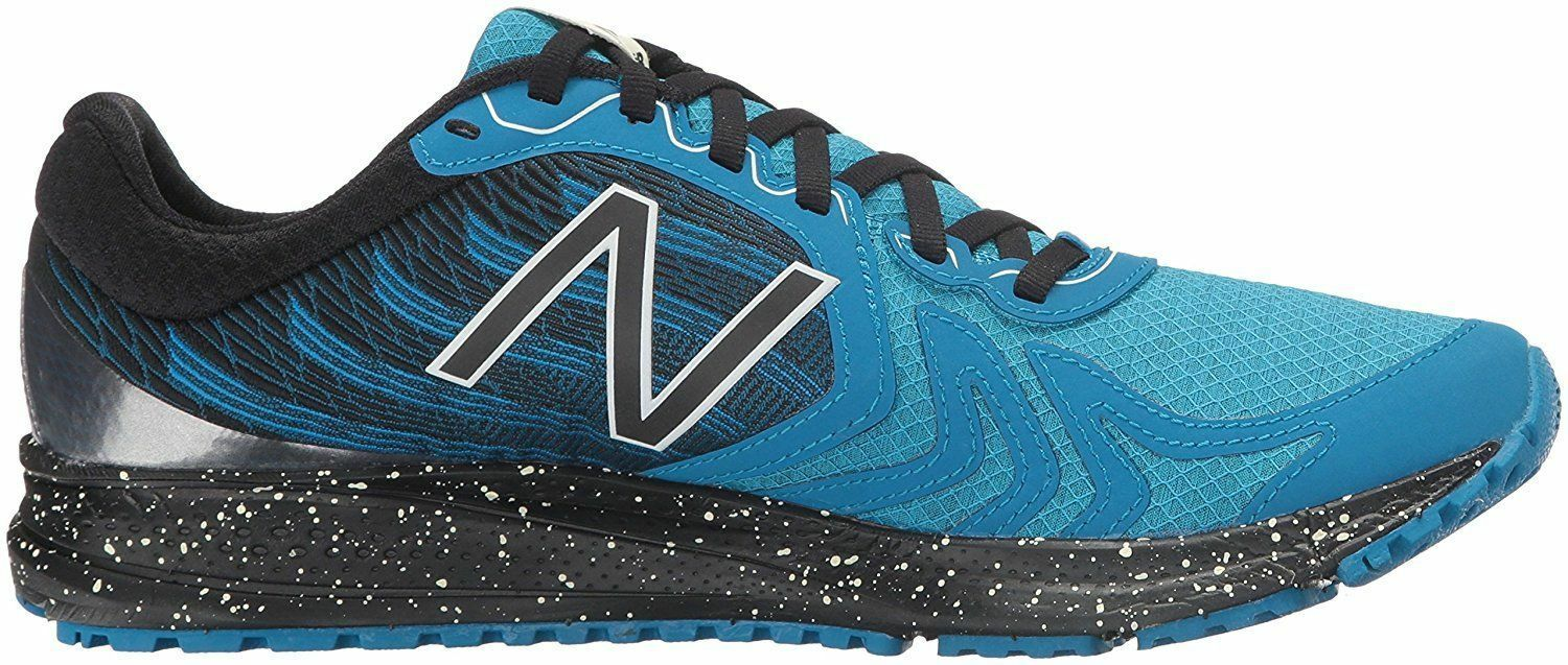NEW BALANCE MEN'S SPEED VAZEE PACE V2 PROTECT PACK RUNING SHOES - MPACEPB2 BLUE