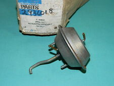 NOS Mopar 1969 Chrysler, Dodge, Plymouth Recirculating Door Vacuum Actuator