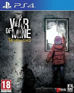 This-War-Of-Mine-The-Petit-Ones-PS4-Neuf-Scelle